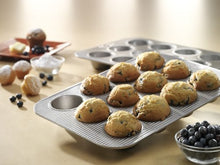 Muffin Pan, 12 Cups