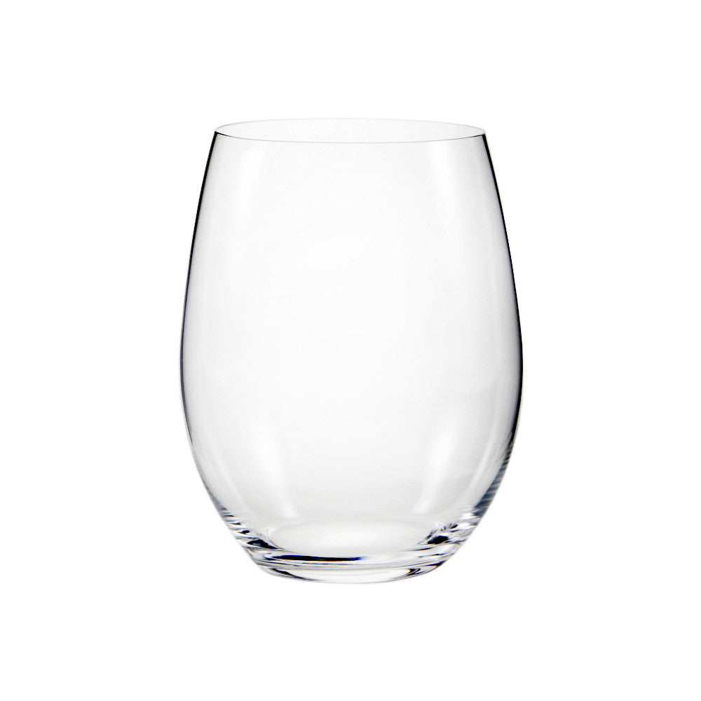 O Cabernet/Merlot Glass, Set of 2