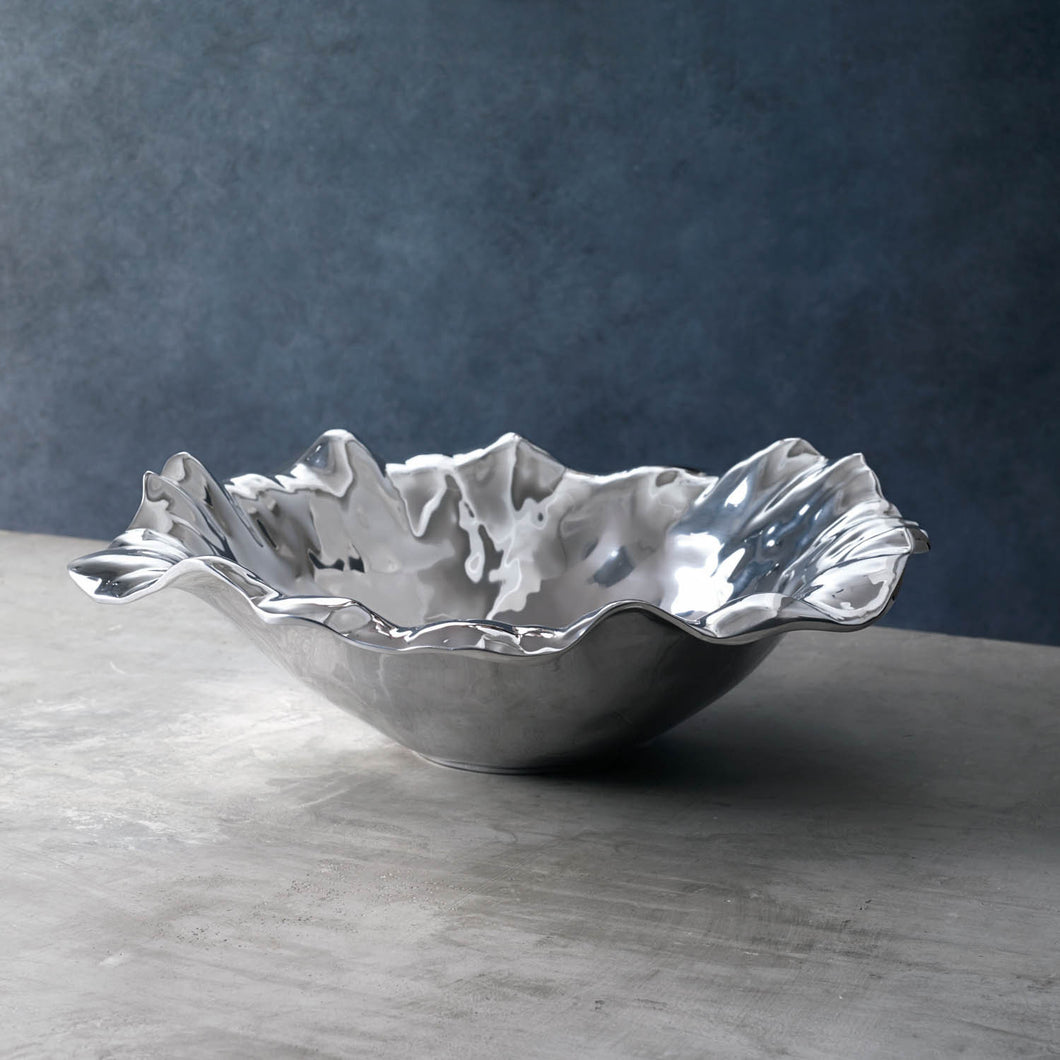 Vento Alba Punch Bowl Centerpiece (XLG)