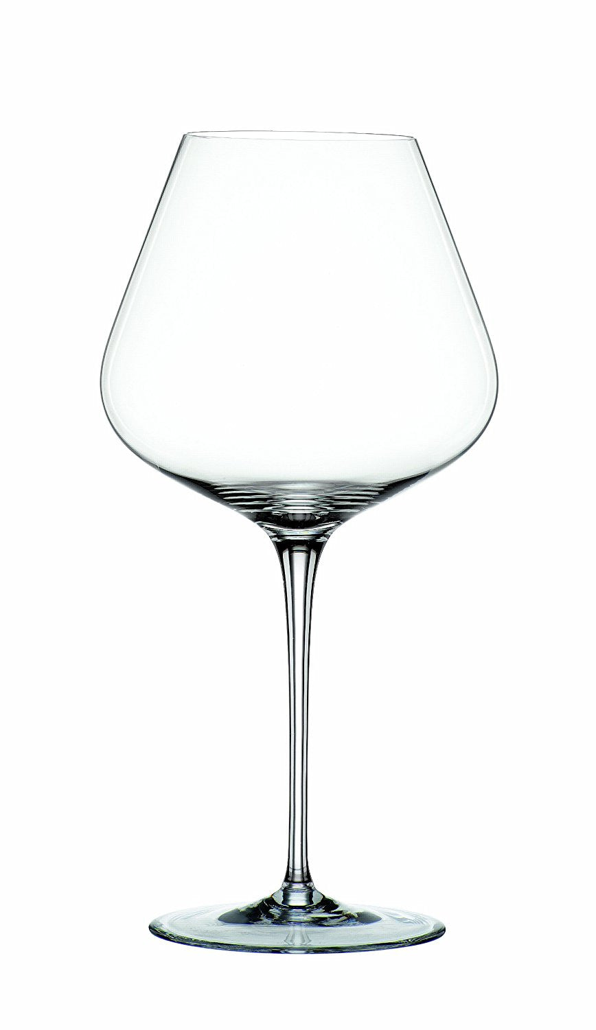 Hybrid Burgundy Wine Glass