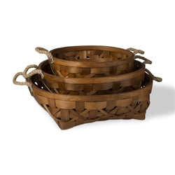 Hudson Basket Large