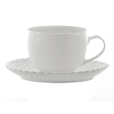 Momenti Cup & Saucer