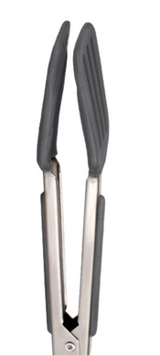 Mini Turner Tongs Charcoal