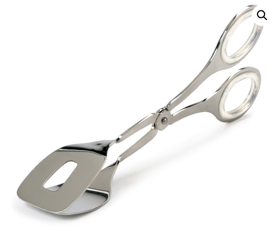 Large Serving Tongs