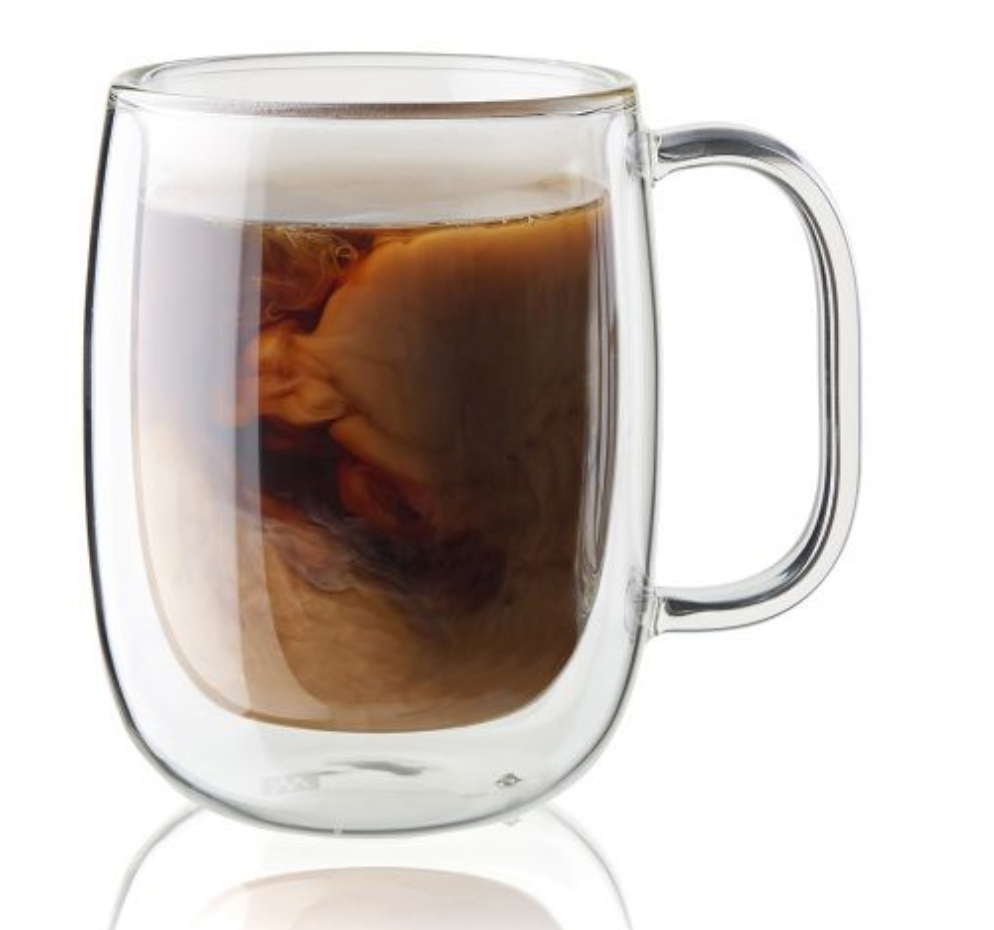 Sorrento Coffee Mug 12 oz. S/2