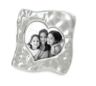 Giftables Curved Heart 5 x5 Frame