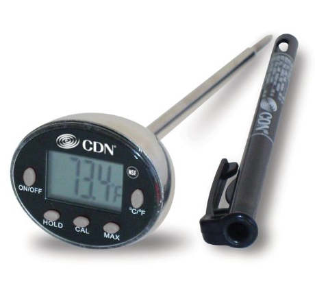 Quick Read Thermometer