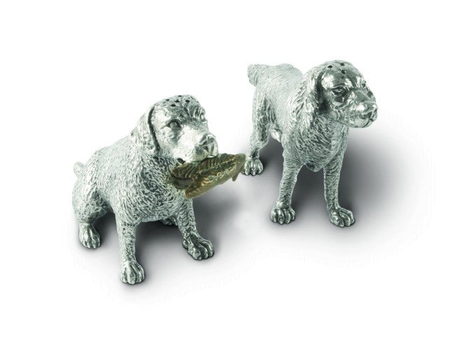 Hunting Dogs Salt & Pepper Shaker