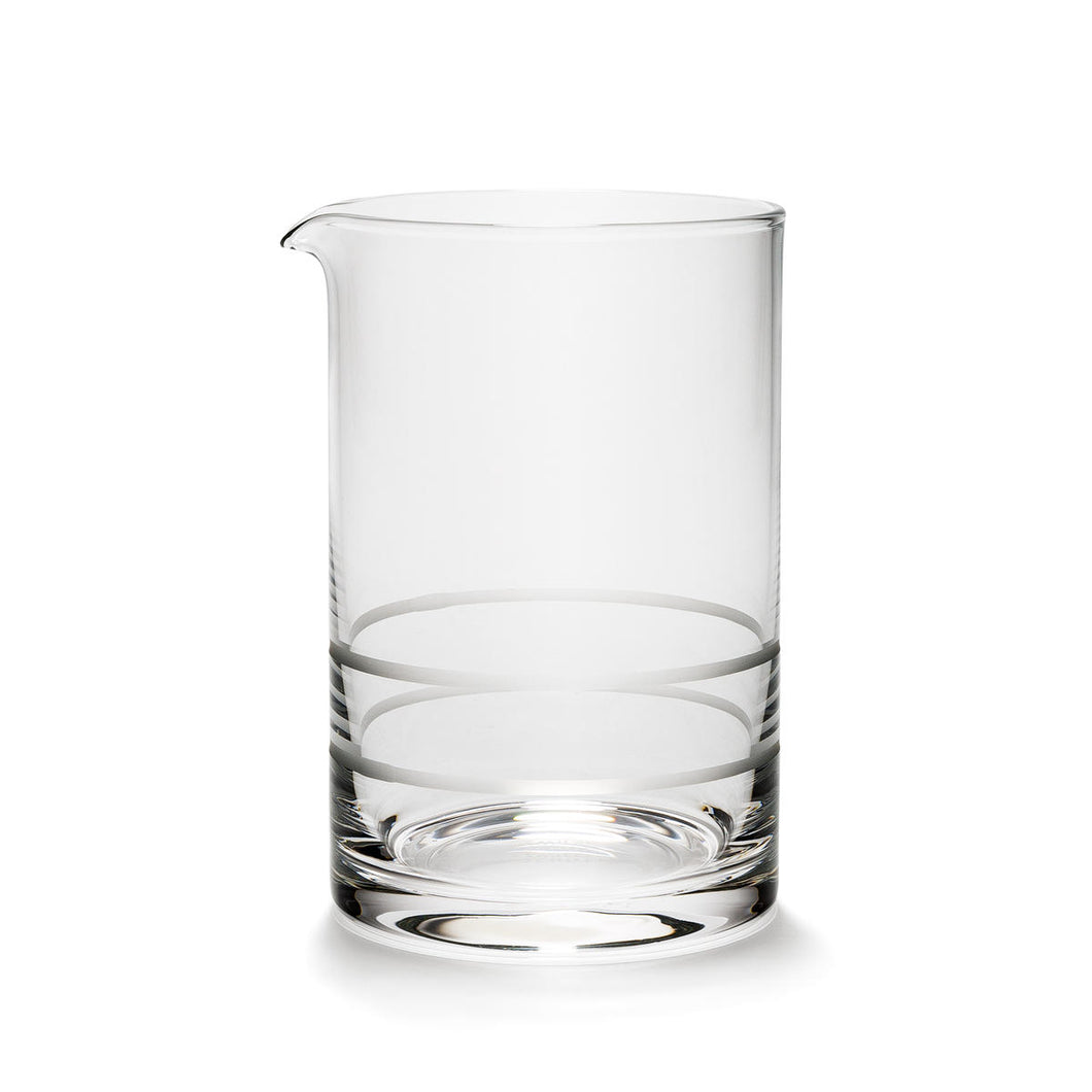 Crafthouse Mixing Glass