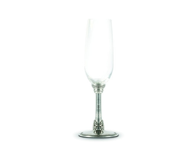 Medici Champagne Glass