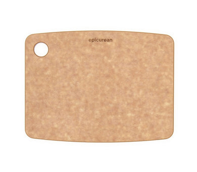 Cutting Board, Natual (8x6)