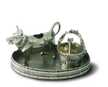 Mabel Cow Creamer Set