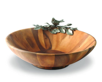Song Bird Salad Bowl