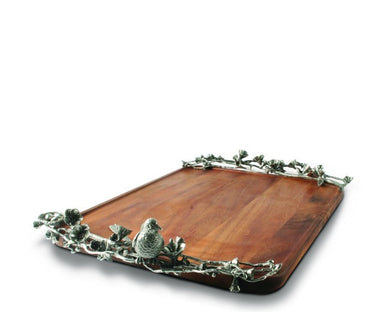 Song Bird Serving Tray