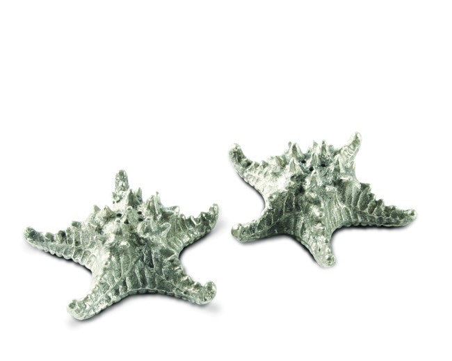 Star Fish Salt & Pepper Shaker