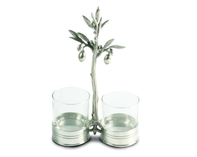 Olive Condiment Set