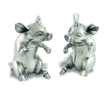 Pig Salt & Pepper Shaker