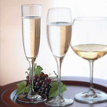 Vinum Champagne Flutes, Set of 2