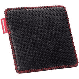 Hot Pad SQ-Red