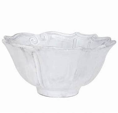 Incanto-Baroque Medium Serving Bowl