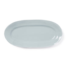 Fresh Narrow Oval Platter