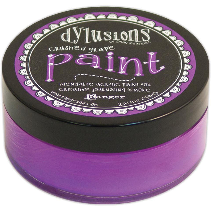 dyan reaveley dylusions paint - Fred And Bo