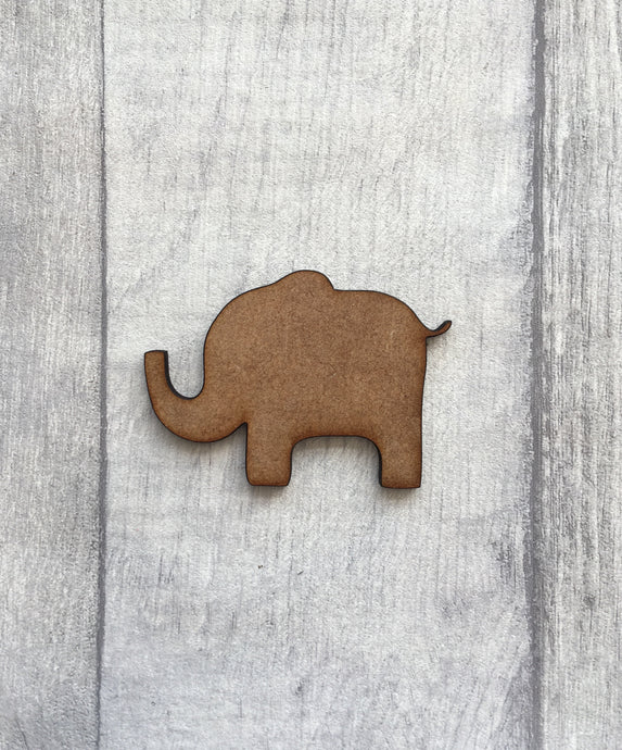 Elephant MDF - Fred And Bo
