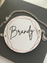 Decanter Tag - Brandy - Fred And Bo