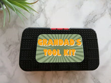 Personalised Tool Kit - Retro Tool Kit