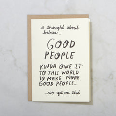 Good People Image