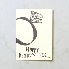 Happy Beginnings Image
