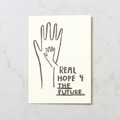 Real Hope 4 The Future Image