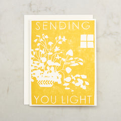 Sending You Light Image