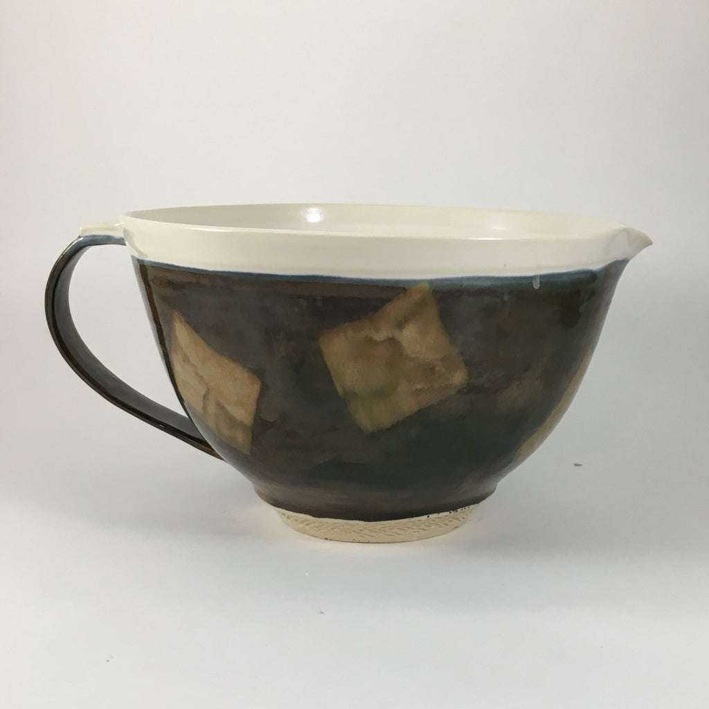 8 Cup Mixing Bowl made to order