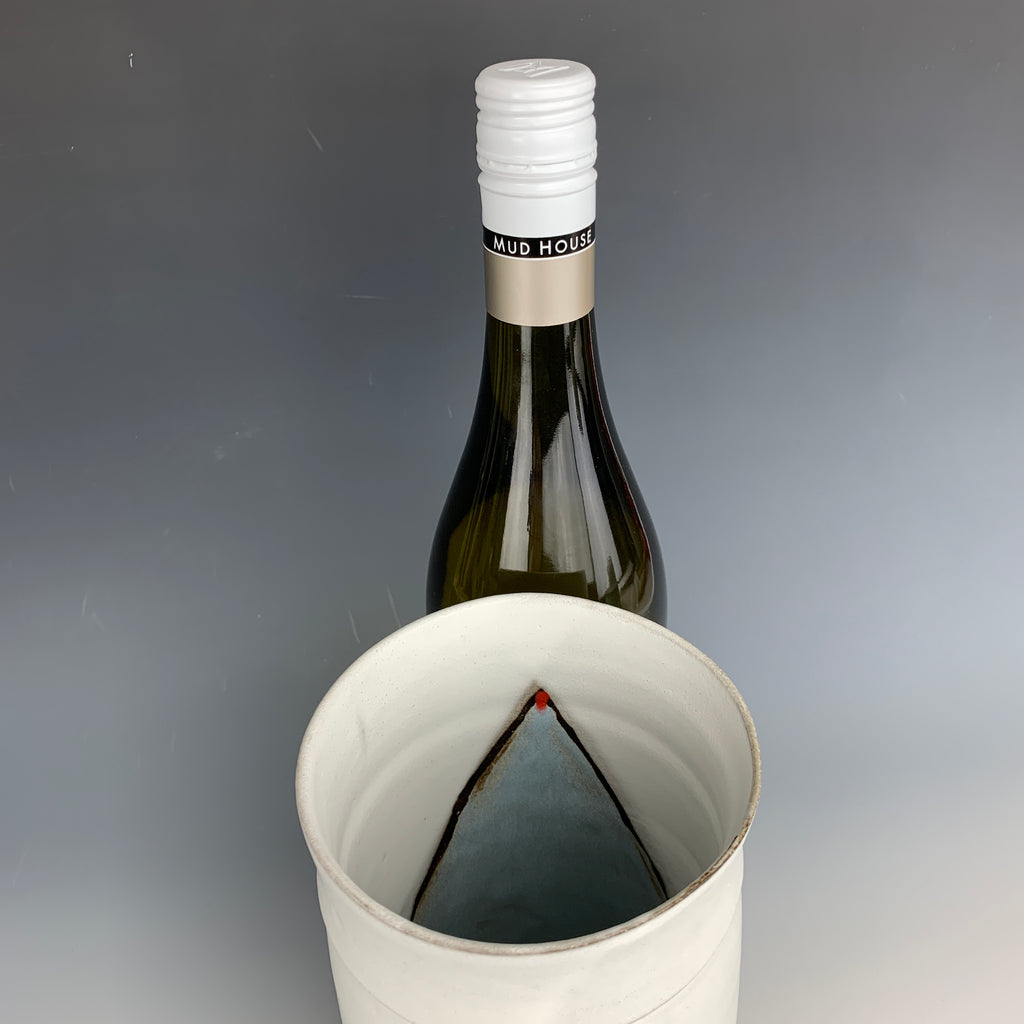 Blackware Wine Bottle Holder