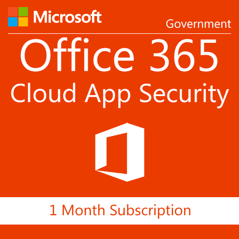 Microsoft Office 365 Cloud App Security - Government - Digital Maze