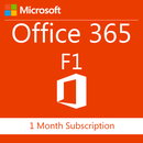 Microsoft Office 365 F1 - Digital Maze