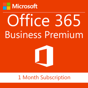 Microsoft Office 365 Business Premium - Digital Maze