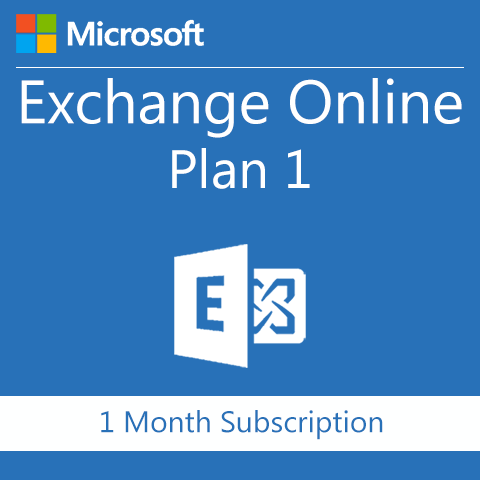 Microsoft Exchange Online Plan 1 - Digital Maze
