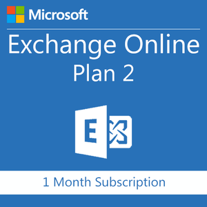 Microsoft Exchange Online Plan 2 - Digital Maze