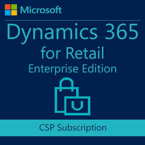 Microsoft Dynamics 365 for Retail Enterprise Edition - Digital Maze