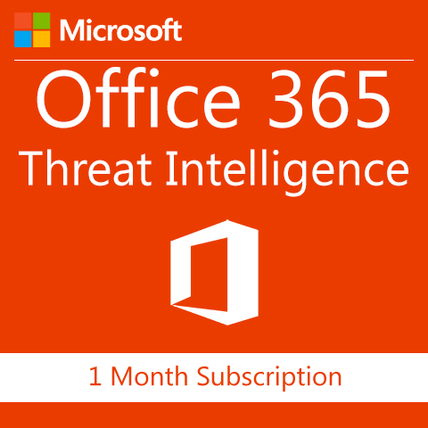 Microsoft Office 365 Threat Intelligence