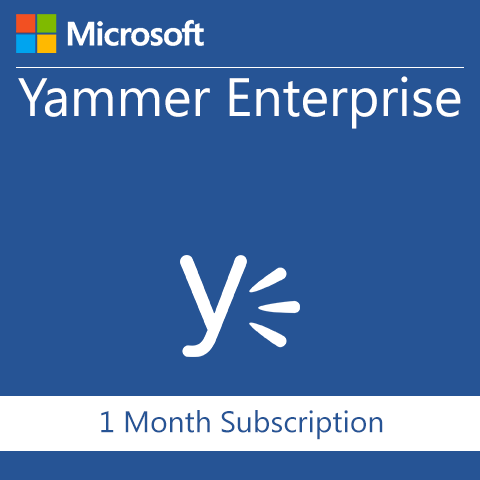 Microsoft Yammer Enterprise - Digital Maze