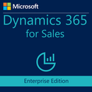 Microsoft Dynamics 365 for Sales, Enterprise Edition CRM Online Professional (Qualified Offer) - Digital Maze