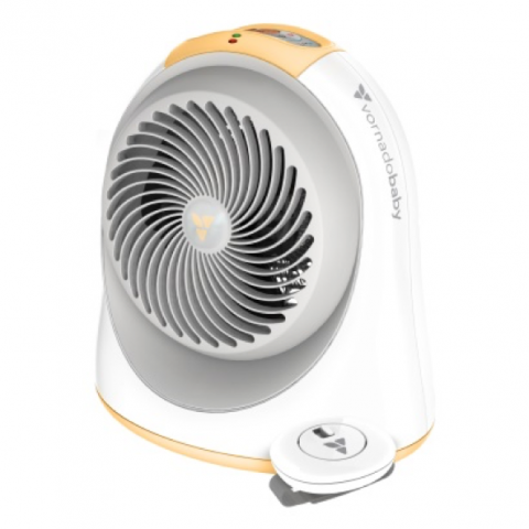 RECALL ALERT: Vornado Air Cribside Heaters