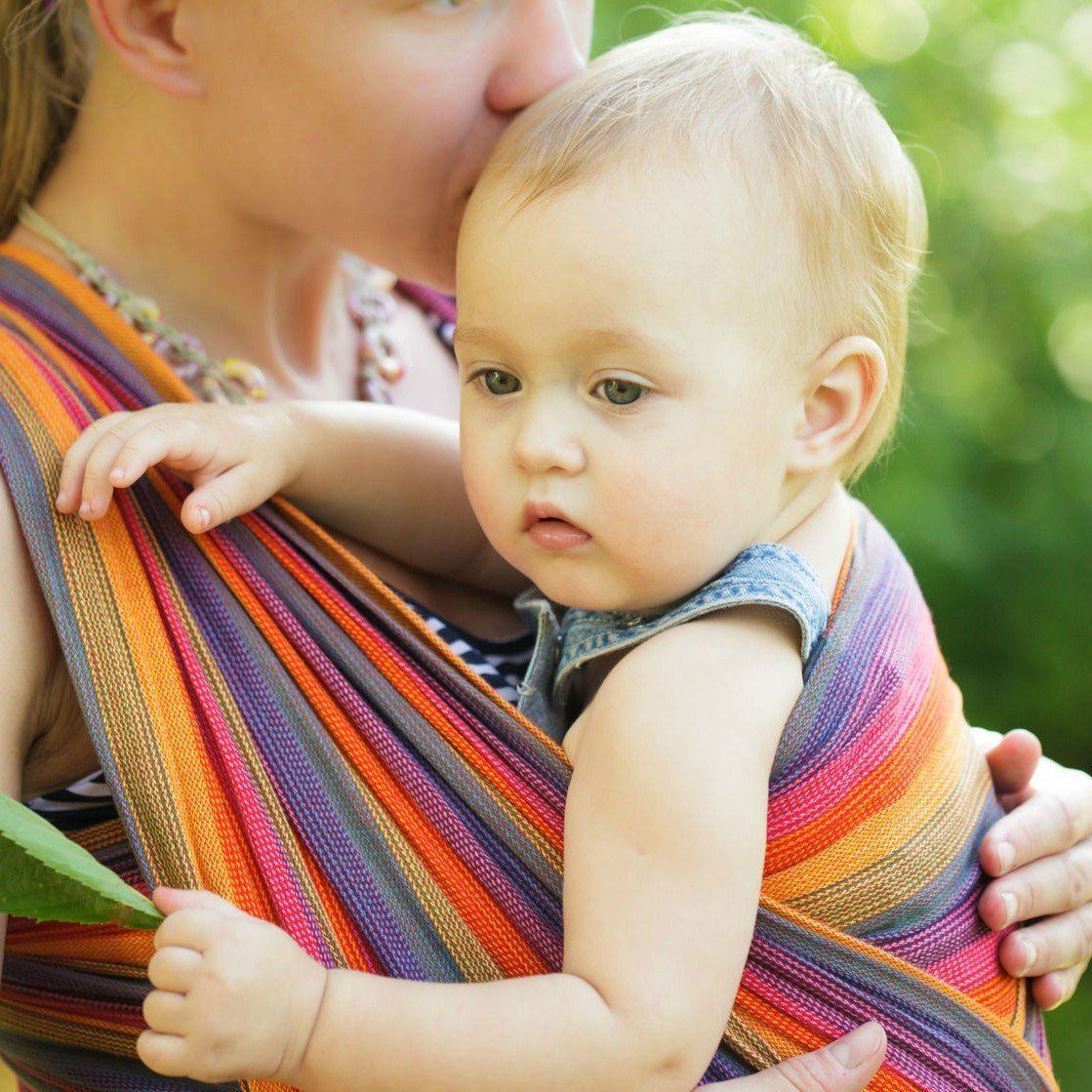 New Regulations Introduced For Infant Sling Carriers