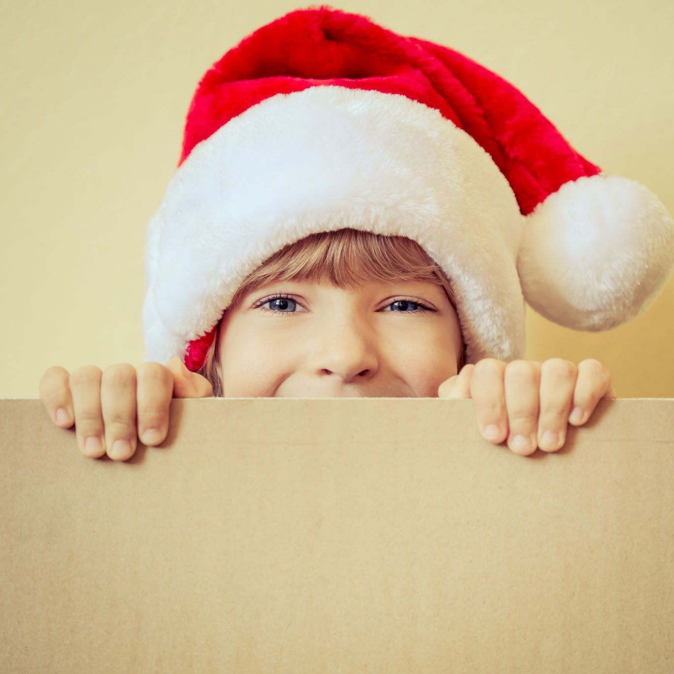 The Santa Dilemma: When Older Siblings Know The Truth