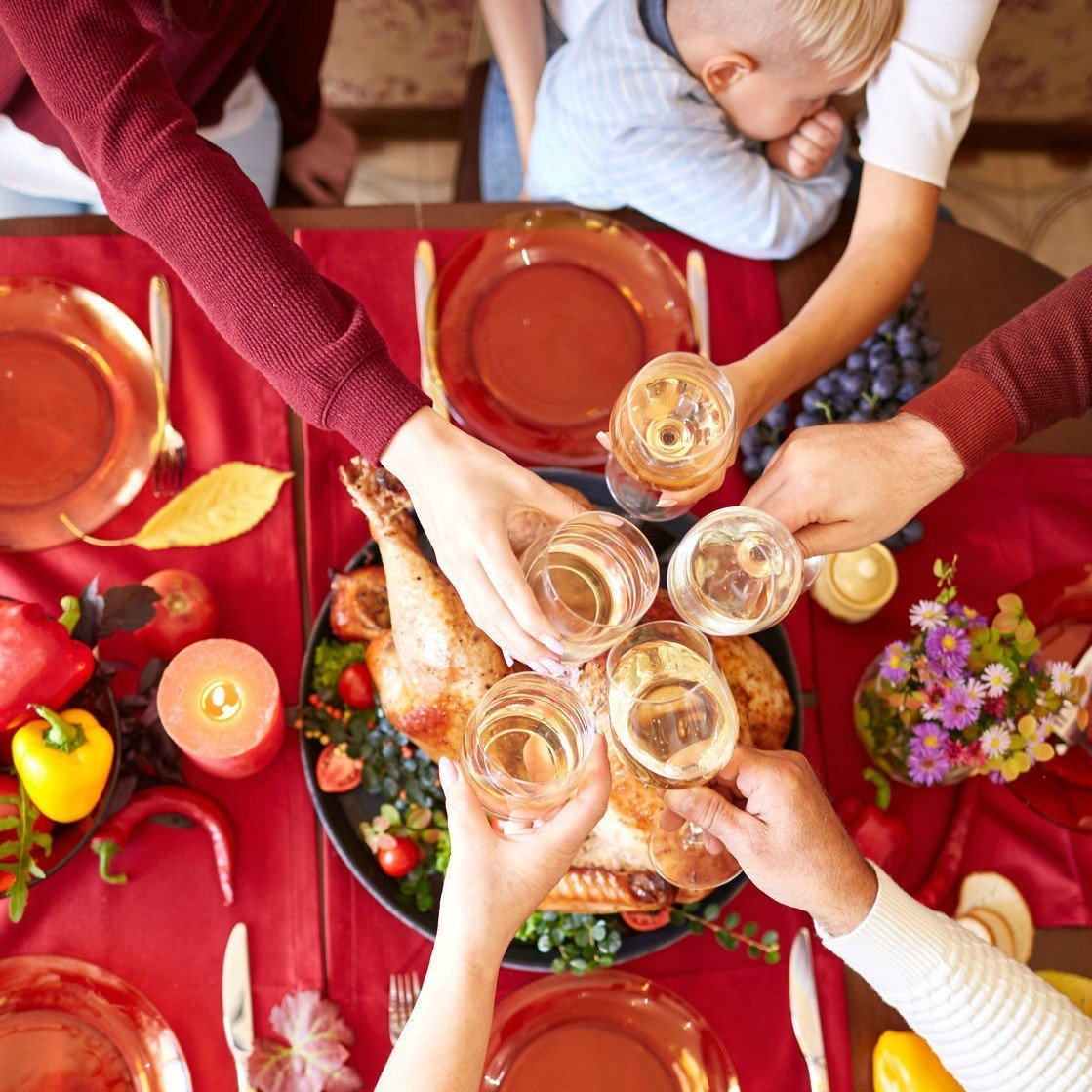 6 Thanksgiving Foods You May Want To Avoid If Breastfeeding