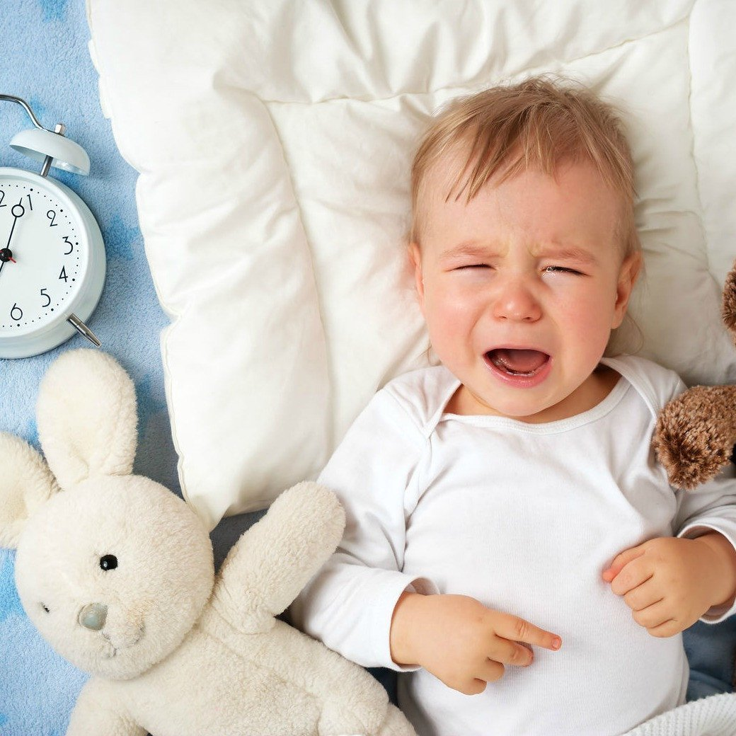 Toddler Routines and Why You Should Break Them