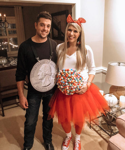 pregnant-halloween-costume-gumball-machine